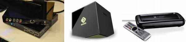 Ask Engadget HD: Boxee Box vs A-200 NMT vs. Popbox, which media streamer to choose?