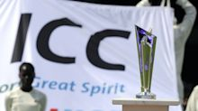 Men's T20 World Cup postponed due to coronavirus pandemic