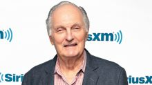 Alan Alda, 83, Opens Up About the 'Crazy' Exercise That Helps with His Parkinson's Diagnosis