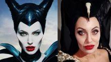 'Malévola brasileira' é igual à Angelina Jolie e choca a internet