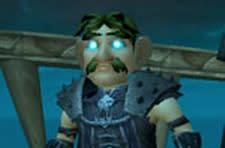 Interview with a Gnome Death Knight