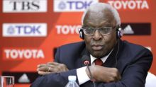 How Lamine Diack's 16-year reign in charge of IAAF led to a jail term