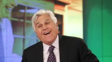 Jay Leno joins cholesterol awareness campaign in honor of comedians who are 'just not around anymore'