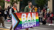 Conversion therapy is now officially banned in Calgary