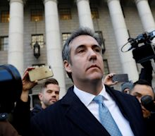 Michael Cohen Sentenced To 3 Years In Prison For Crimes Committed As Trump's Lawyer