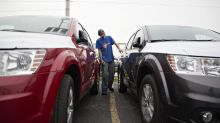 A $523 monthly payment is the new standard for car buyers