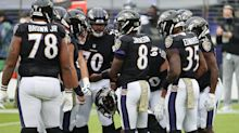 Ravens place 6 more players on COVID-19 list, still somehow plan to play Tuesday vs. Steelers