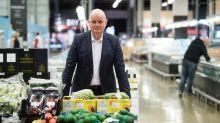 Metro-Chef Koch gerät beim Real-Verkauf in die Defensive