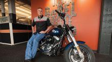 International sales growth a positive sign for Harley-Davidson