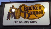 Cracker Barrel (CBRL) Earnings Beat, Revenues Miss in Q1