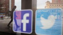 Facebook, Twitter y Alphabet acudirán a una comisión parlamentaria en EEUU