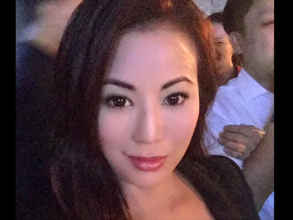 Ellen Chan to marry Daniel Wus cousinEllen Chan