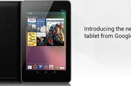 MMObility: Google's Nexus tablet and Dark Legends' update
