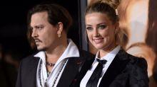 Johnny Depp accuse Amber Heard d'avoir fait caca dans son lit et le monde devient fou