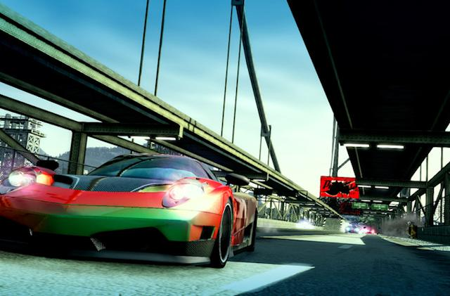 'Burnout Paradise Remastered' hits Switch on June 19th