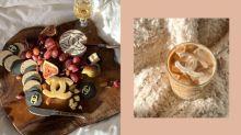 日日WFH都要食得精緻有儀式感!加入Chanel元素的早餐看起來更好吃!