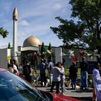 Hundreds visit New Zealand mosque as it reopens for first time since mass shooting