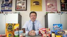 Activist investor urges Premier Foods' largest investor not to vote on Darby future