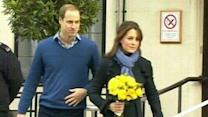 Kate Middleton Due Date Revealed