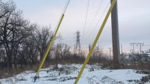 Snowmobile fatality lawsuit questions SaskPower's marking of guy wires
