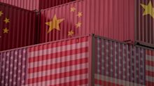 Trump 'orders' companies to find alternatives to China