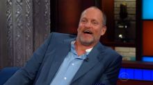 Did Woody Harrelson Just Reveal He's Back to Using Pot?
