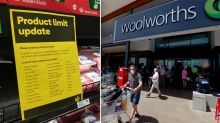 Woolworths removes product limits in South Australian stores