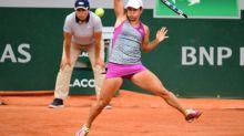 Tennis - WTA - Une joueuse  positive au coronavirus au tournoi de Palerme