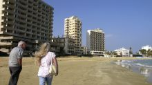UN concerned at Turkish move to open up Cypriot beach