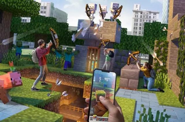 'Minecraft Earth' will shut down on June 30th