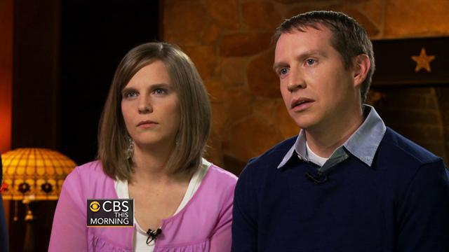 Parents of Newtown shooting victim meet with killer's father