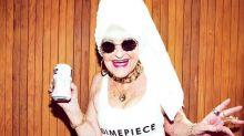 Baddie Winkle, la abuelita 'chunga' que tiene más seguidores que tú en Instagram