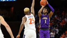 A storybook turnaround has James Madison in first place of the CAA