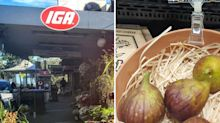 'Handpicked by God': IGA supermarket ridiculed over pricing error