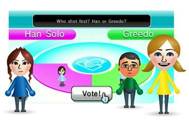 Nintendo of America retiring several Wii online services on June 28th
