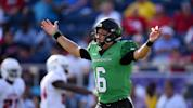 New Orleans Bowl: Troy, North Texas eye firsts