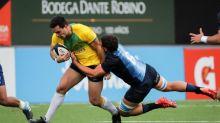 Argentina vence a Brasil y lidera el 4 Naciones; Uruguay y Chile escoltan