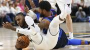 Follow live: Thunder face Jazz in critical Game 4