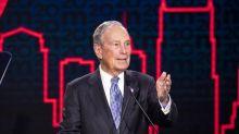 Bloomberg, el multimillonario que entró tarde a la contienda presidencial y ha logrado posicionarse entre los favoritos