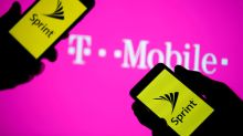 Sprint, T-Mobile in early stages of regulatory review, no decisions yet - source