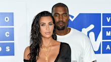Kanye and Kim Kardashian West Think Taylor Swift's Diss Track Is 'Pathetic': Source
