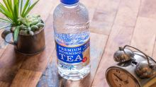 不只記憶口香糖 新話題透明奶茶遊日必買