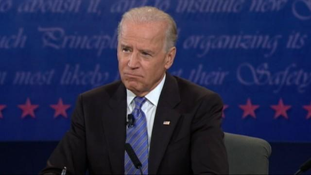 Biden, Ryan Questioned on Being Catholic, View on Abortion