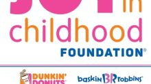 Baskin-Robbins Invites Guests to Help Bring Joy to Kids by Supporting the Joy in Childhood Foundation at Baskin-Robbins Locations Nationwide