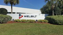 What Welbilt is looking for in its new CEO