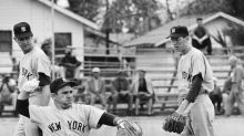 A man of letters: Yogi Berra to be featured on new stamp