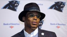 Panthers reporter at center of Cam Newton storm apologizes for old tweets