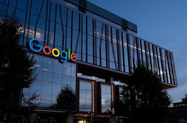 Google accused of firing another worker in union-busting drive