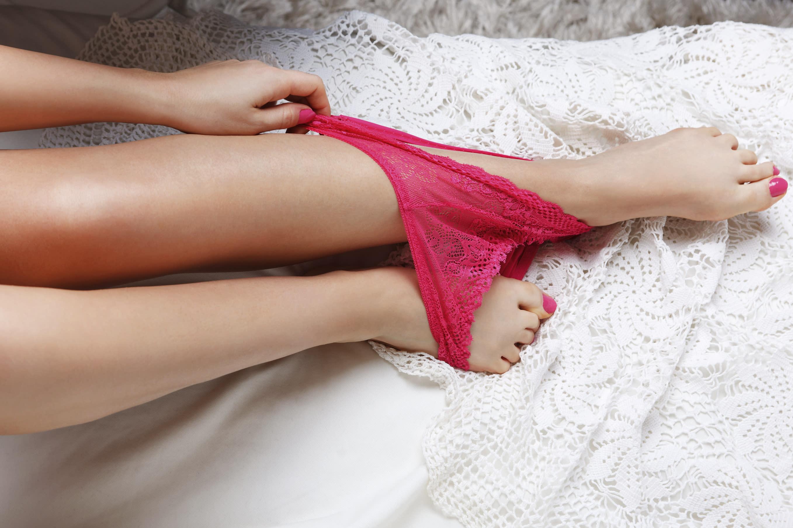 Orgasmos De Chicas los movimientos exactos para que ella llegue al orgasmo