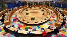 EU-Finanzgipfel im Schatten von Corona und Veto-Drohungen